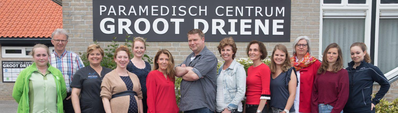 Paramedisch Centrum Groot Driene